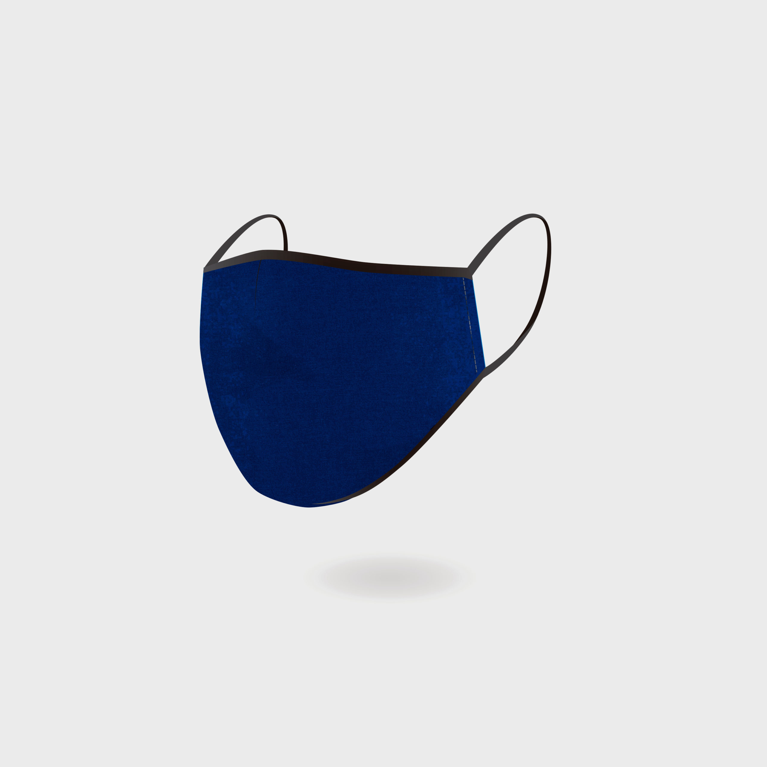 KIDS MASK BLUE