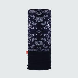 POLARWIND CASHMIRE BLACK