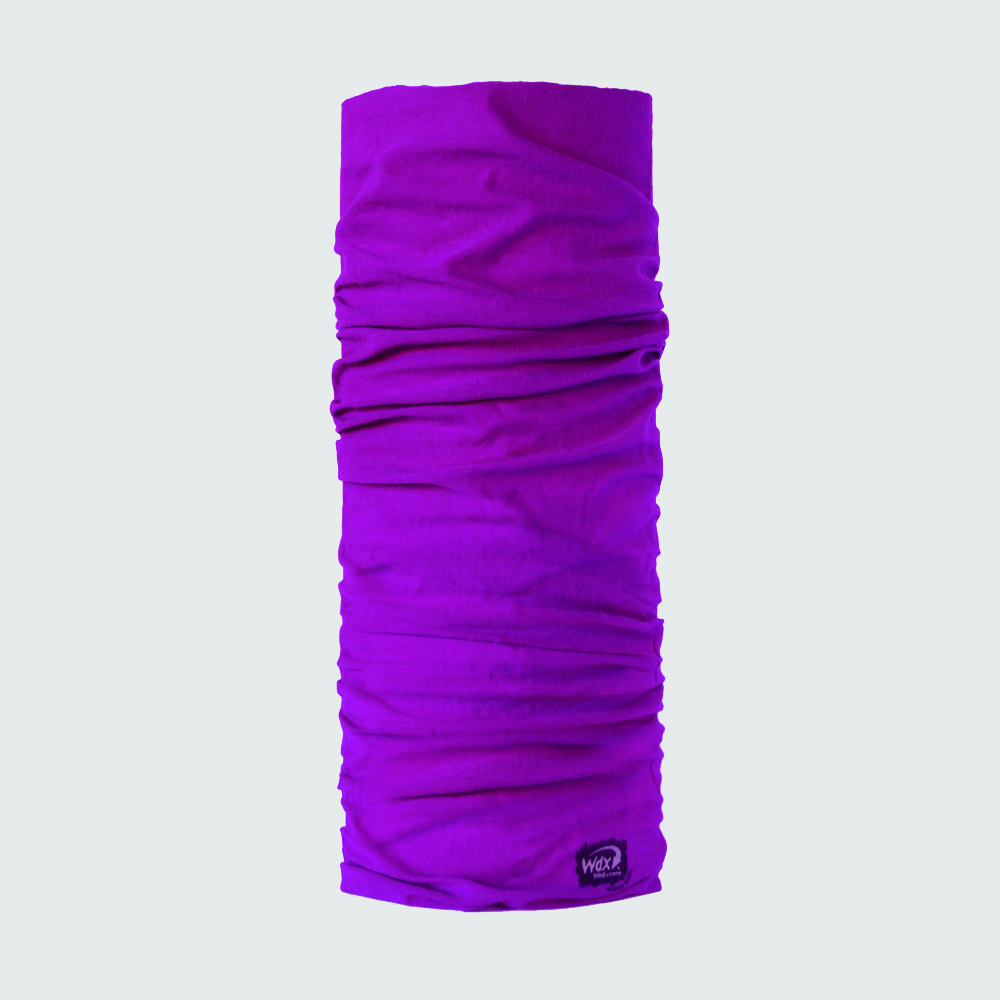 MERINO PURPLE