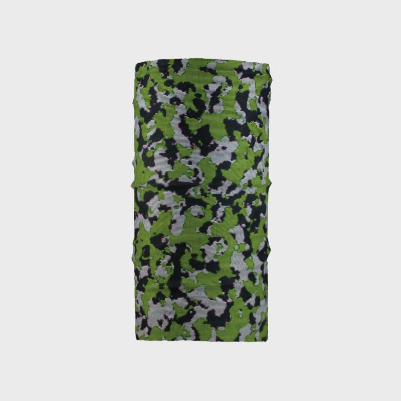 DIGITAL CAMO GREEN