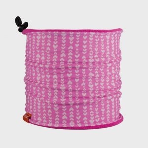TUBB BABY REVERSIBLE PINK HEARTS